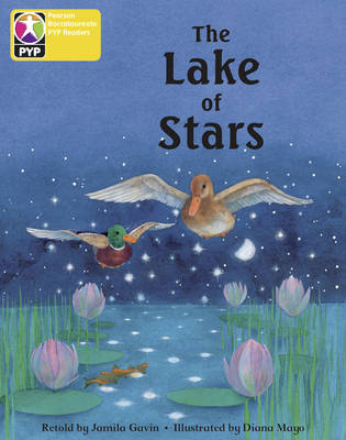 Primary Years Programme Level 3 Lake of Stars 6 Pack by