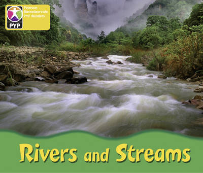 Primary Years Programme Level 3 Rivers and Streams 6 Pack by