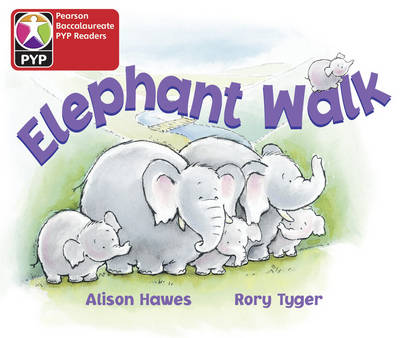 PYP L1 Elephant Walk 6PK by