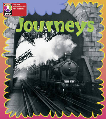 Primary Years Programme Level1 Journeys 6Pack by