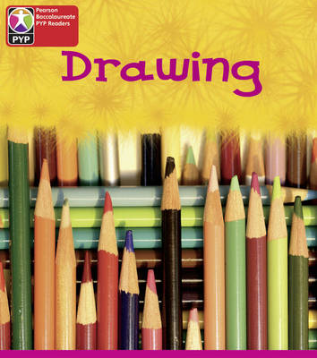 Primary Years Programme Level 1 Drawing 6Pack by