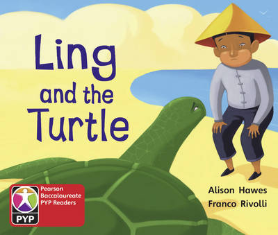 Primary Years Programme Level 1 Ling and Turtle 6 Pack by