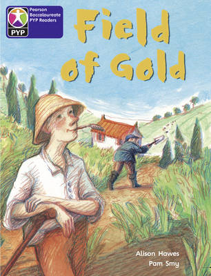 Primary Years Programme Level 2 Field of Gold 6 Pack by