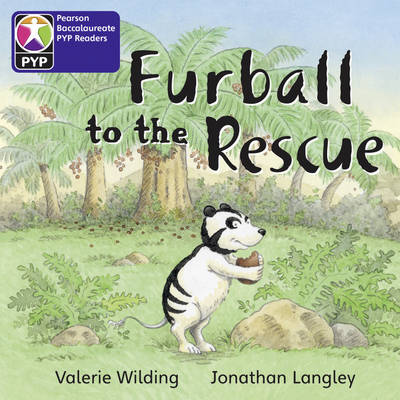 Primary Years Programme Level 2 Furball to the rescue 6Pack by