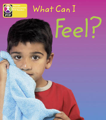 Primary Years Programme Level3 What can I feel 6Pack by