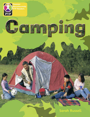 Primary Years Programme Level 3 Camping 6Pack by