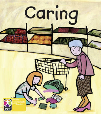 Primary Years Programme Level 3 Caring 6Pack by