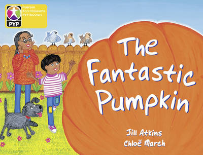 Primary Years Programme Level 3 the Fantastic Pumpkin 6 Pack by