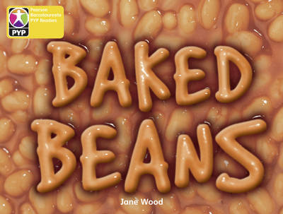 Primary Years Programme Level 3 Baked beans 6Pack by