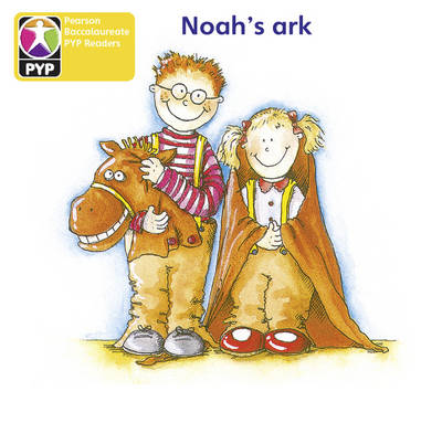PYP L3 Noah's Ark by