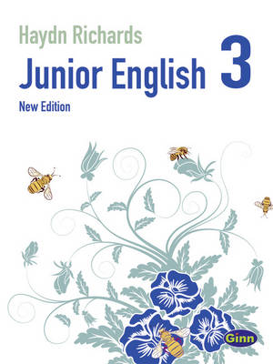 Junior English by Haydn Richards