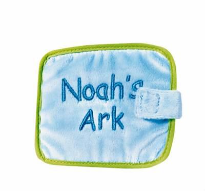 Noah's Ark by Michelle Berg