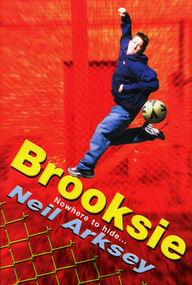 Brooksie by Neil Arksey