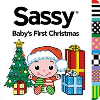 Baby's First Christmas by Grosset & Dunlap