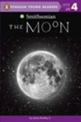 The Moon by James Buckley
