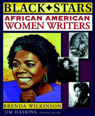 African-American Women Writers by Brenda Wilkinson