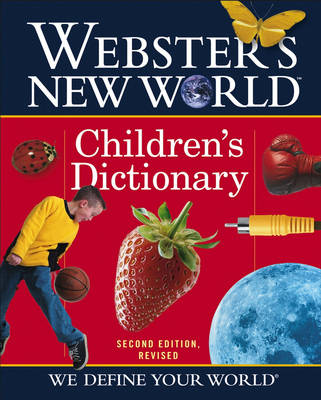 Webster's New World Children's Dictionary by Michael E. Agnes