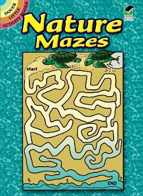Nature Mazes by Suzanne Ross