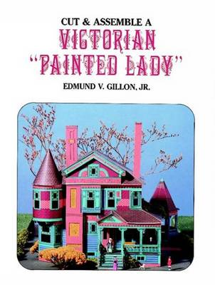 Cut & Assemble a Victorian Painted by Gillon
