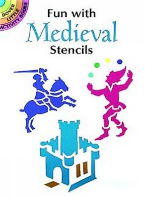 Fun with Medieval Stencils by Paul E. Kennedy