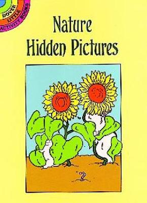 Nature Hidden Pictures by Suzanne Ross