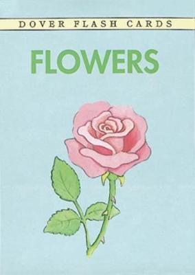 Flowers by Anna Pomaska