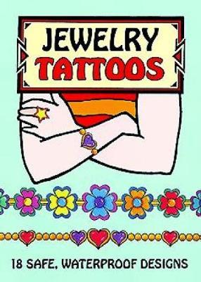 Jewelry Tattoos by Charlene Tarbox