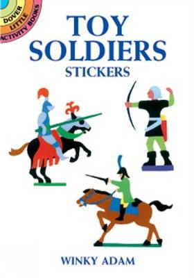 Toy Soldiers Stickers by Adam