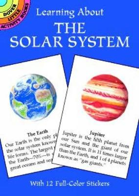 Learning About the Solar System by Bruce LaFontaine