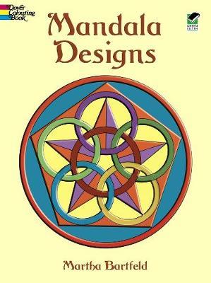 Mandala Designs by Martha Bartfeld