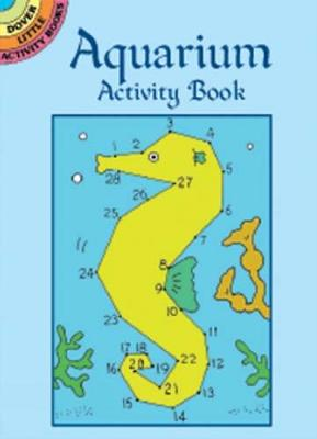Aquarium Activity Book by Suzanne Ross