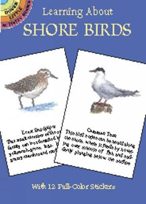 Learning About Shore Birds by Sy Barlowe