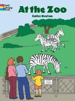 At the Zoo by Cathy Beylon