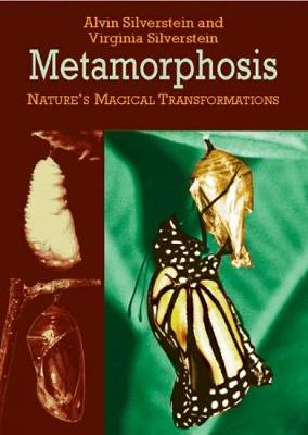 Metamorphosis Nature's Magical Transformations by Alvin Silverstein, Virginia Silverstein