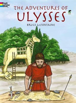 The Adventures of Ulysses by Bruce LaFontaine