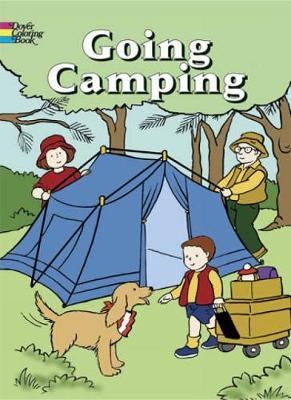Going Camping by Cathy Beylon