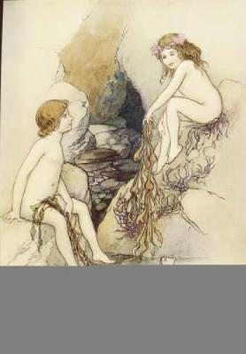 The Water Babies A Fairy for a Land-Baby by Charles Kingsley