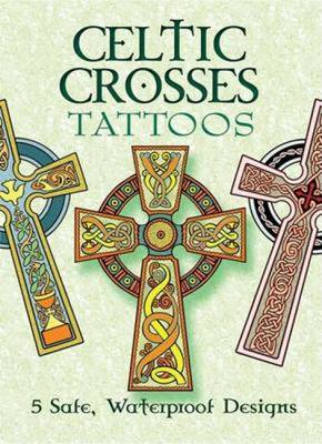 Celtic Crosses Tattoos by Marty Noble