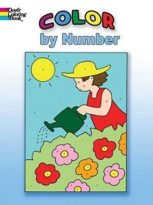 Color by Number by Winky Adam