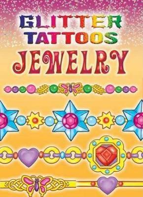 Glitter Tattoos Jewelry by Anna Pomaska