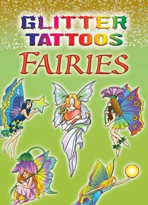 Glitter Tattoos Fairies by Jan Sovak