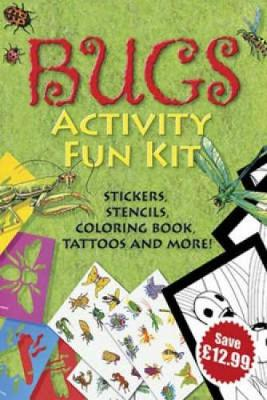Bugs Activity Fun Kit by Dover