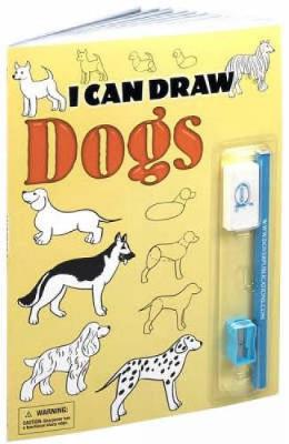 I Can Draw Dogs by Barbara Soloff-Levy