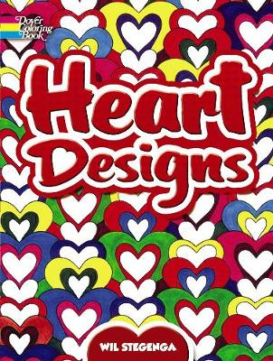 Heart Designs by Wil Stegenga