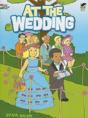 At the Wedding by Sylvia Walker