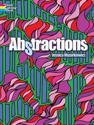 Abstractions by Jessica Mazurkiewicz