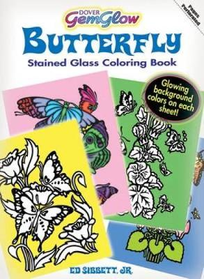 Butterfly by Ed, Jr. Sibbett