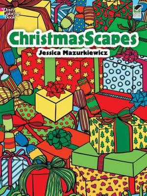 Christmasscapes by Jessica Mazurkiewicz