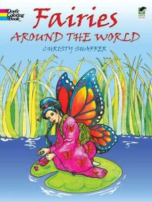 Fairies Around the World by Christy Shaffer