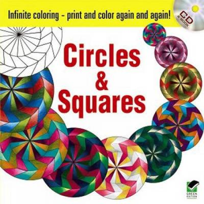 Circles & Squares by Lee Anne Snozek